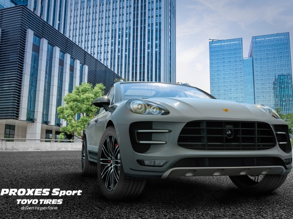 SPORT Proxes SUV SPRING